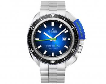 Hydro-Sub Automatic Limited Edition