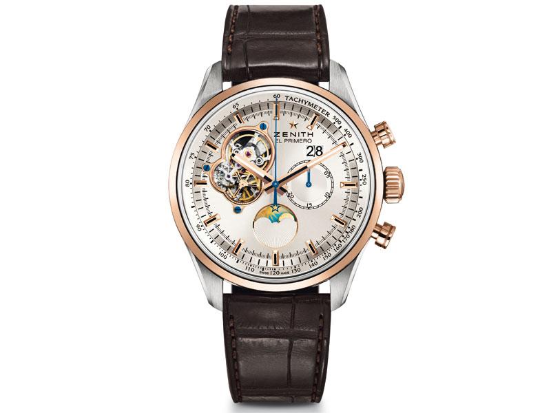 Zenith El Primero Chronomaster Open Chronograph