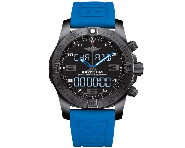 Breitling Exospace B55 Night Mission Quartz