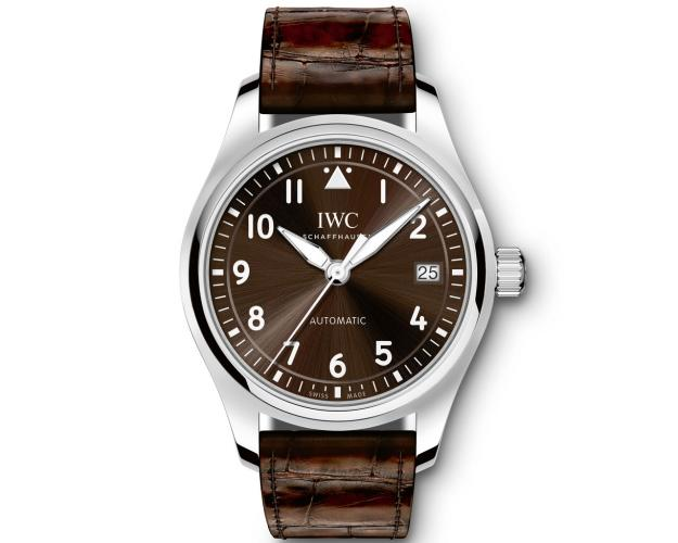 IWC Schaffhausen Pilot's Watch Automatic 36