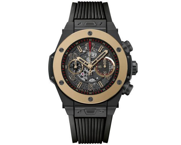 Hublot Big Bang 45 mm Automatic Chronograph Unico