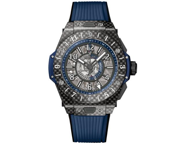 Hublot Big Bang 45 mm Automatic GMT