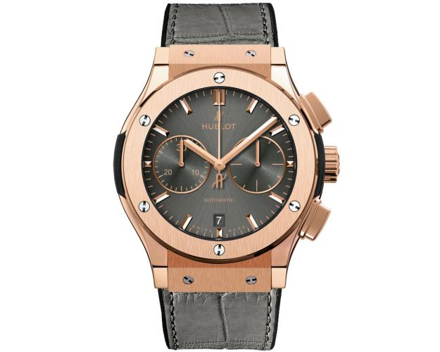 Hublot Classic Fusion 45 mm Automatic Chronograph