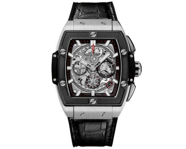 Hublot Spirit Of Big Bang 42 mm Automatic Chronograph