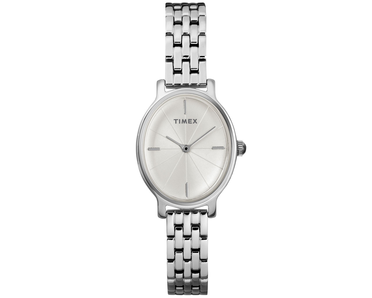 Timex Milano Oval