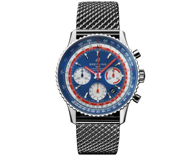 Breitling Navitimer 1 B01 Chronograph 43 AIRLINE PAN AM