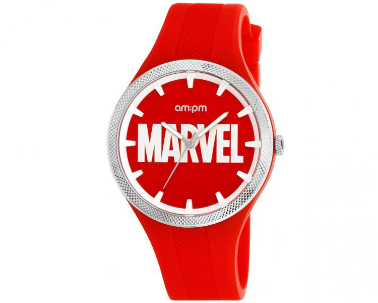AM:PM Marvel