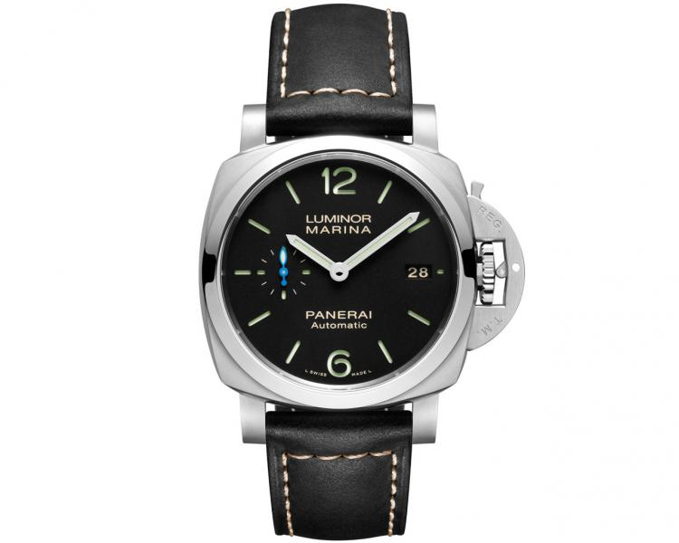 Panerai Luminor Marina 3 days