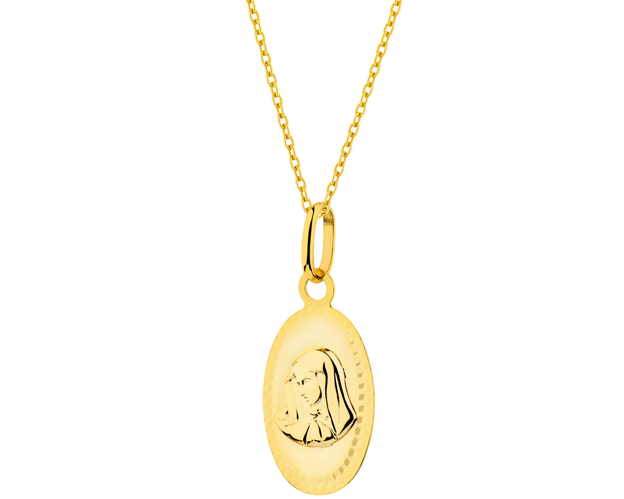 Altar\u2019d State \u2018Grace\u2019 Gold Engraved Pendant Beaded Expandable Bracelet